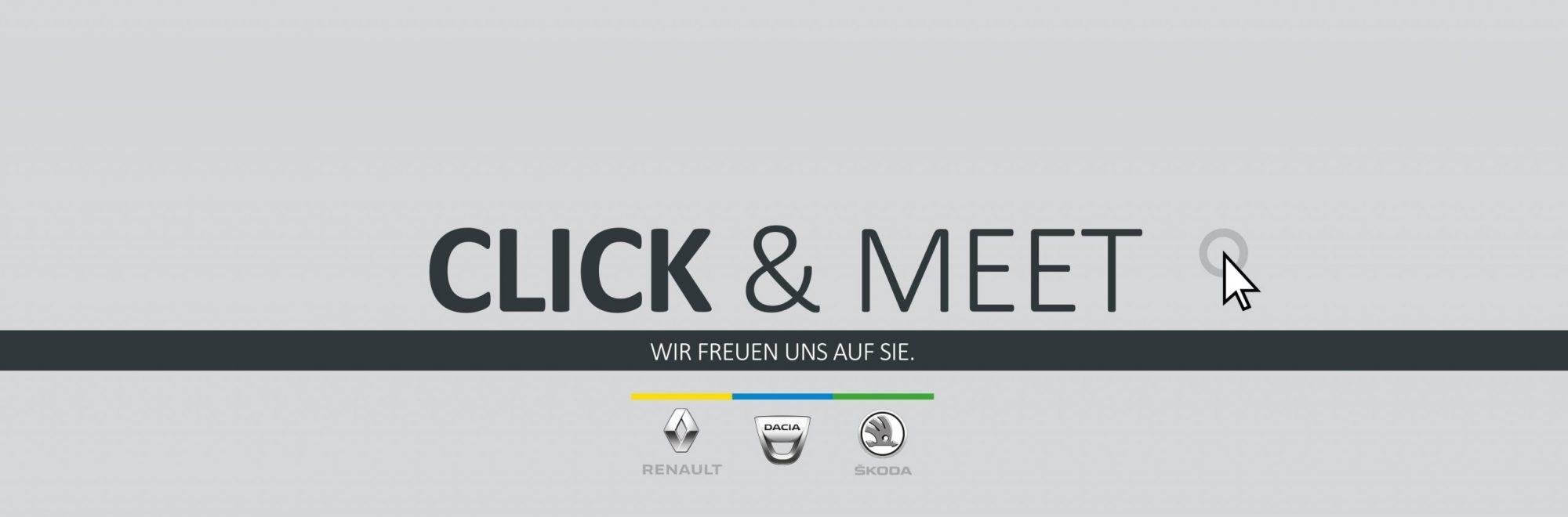 Click & Meet
