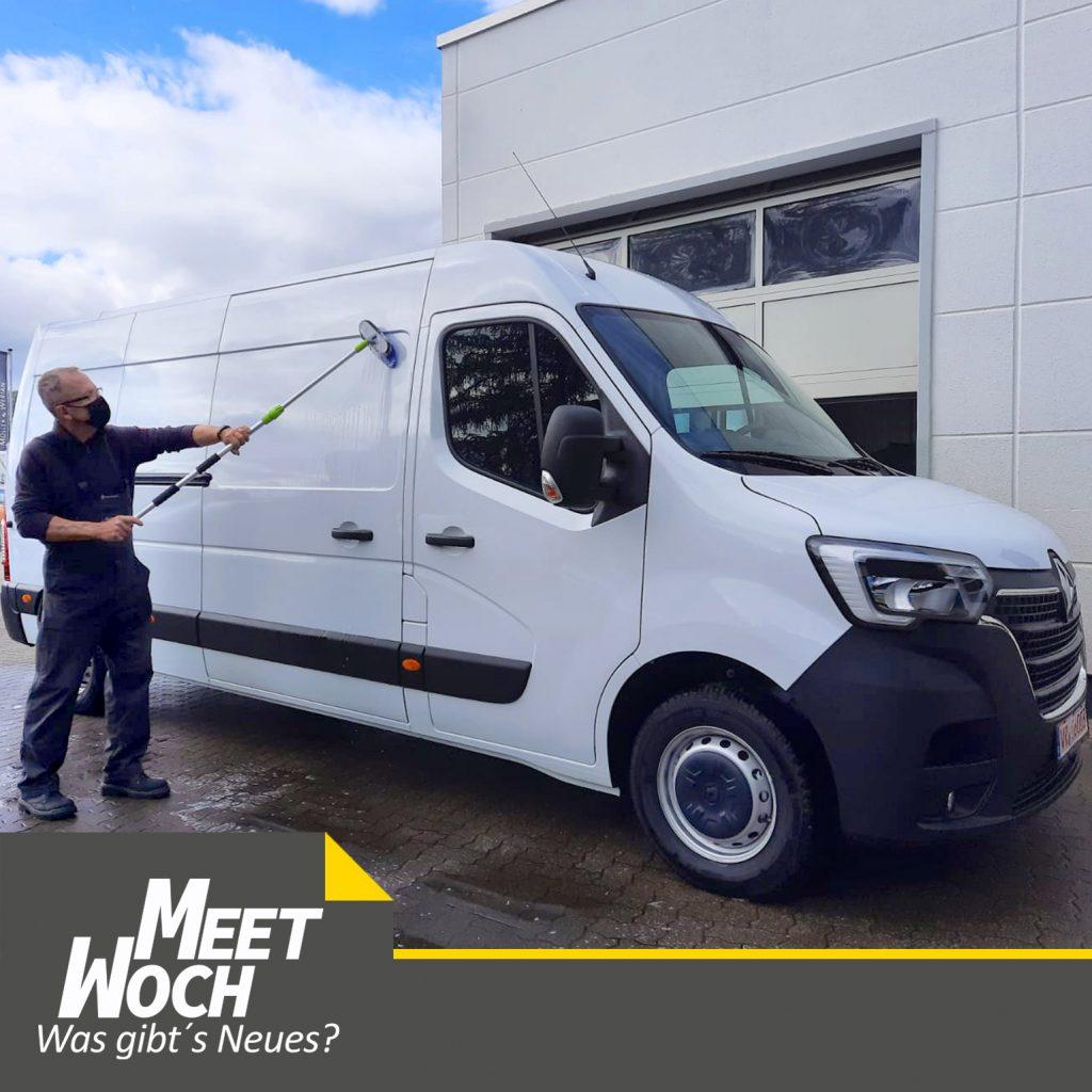 MeetWoch Renault Master