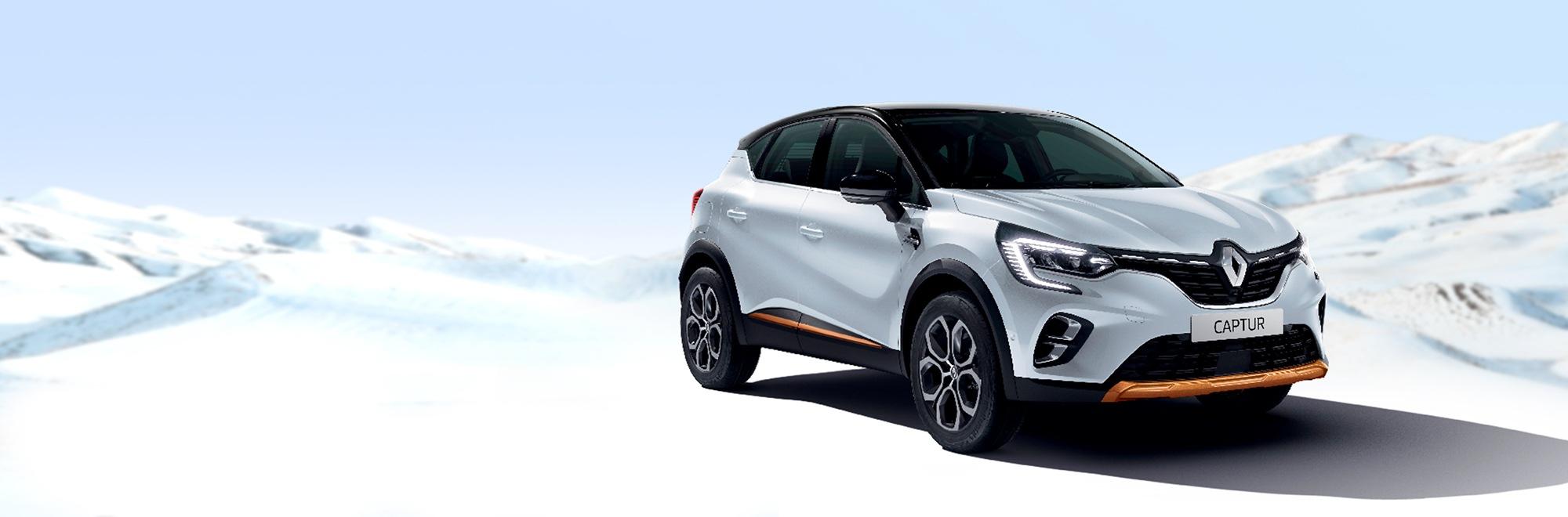 Renault Mehrwertsteuer geschenkt